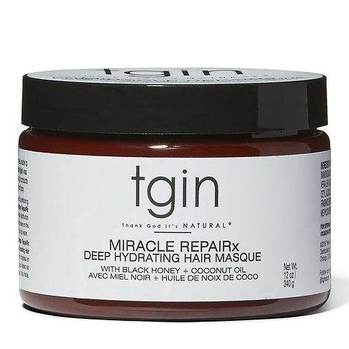 Miracle Repairx Deep Hydrating Hair Masque