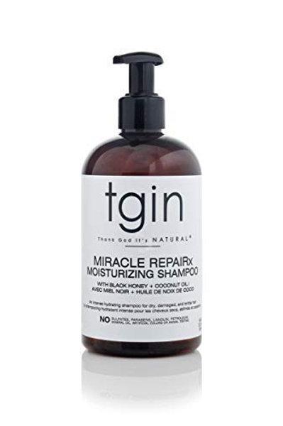 Miracle Repairx Moisturizing Shampoo