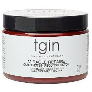Miracle Repairx Curl Protein Reconstructor