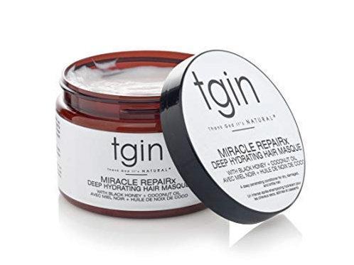 TGIN Miraclex Deep Hydrating Hair Masque
