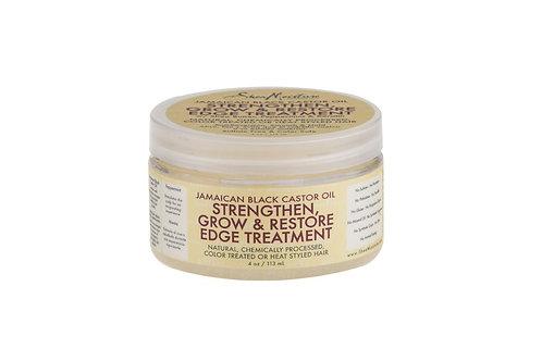 Jamaican Black Castor Oil Edge Treatment