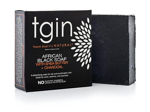 TGIN African Black Soap