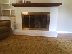 Final Fireplace