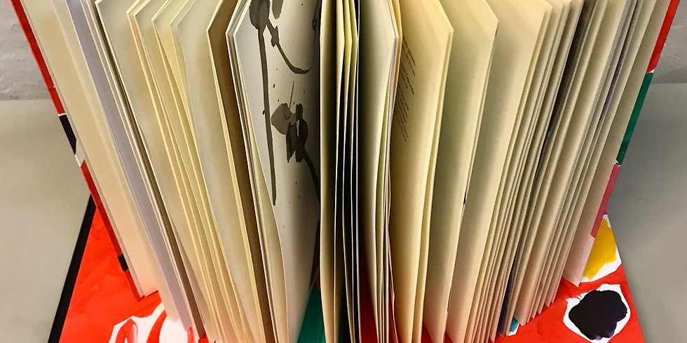 30 Jahre Literatur-und Kunstzeitschrift HERZATTACKE