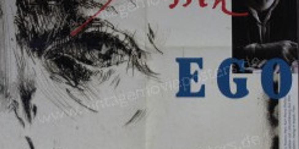 Janssen:Ego