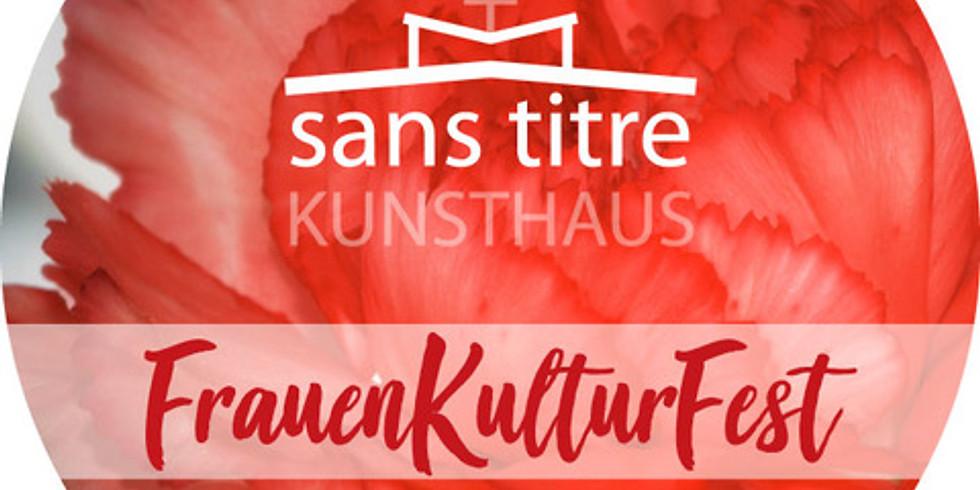 FRAUEN:KULTUR:FEST