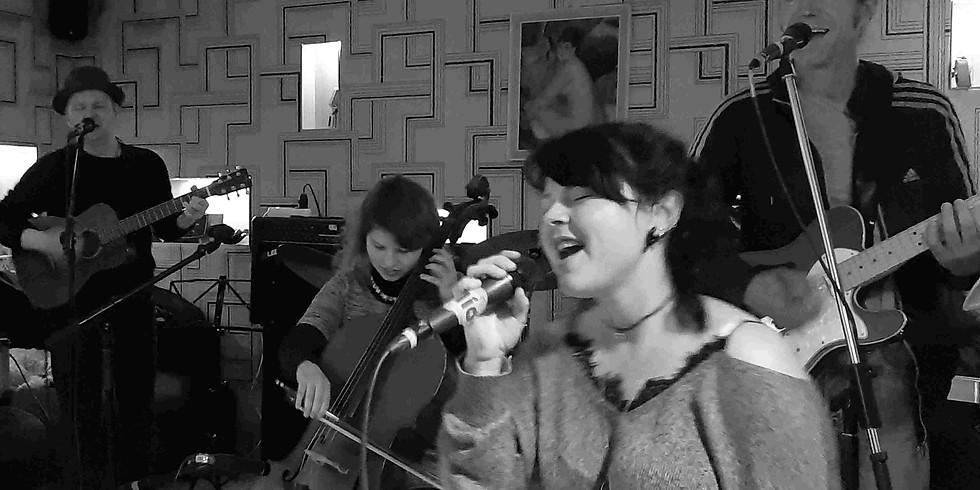Verschoben: Zirko Soni Konzert