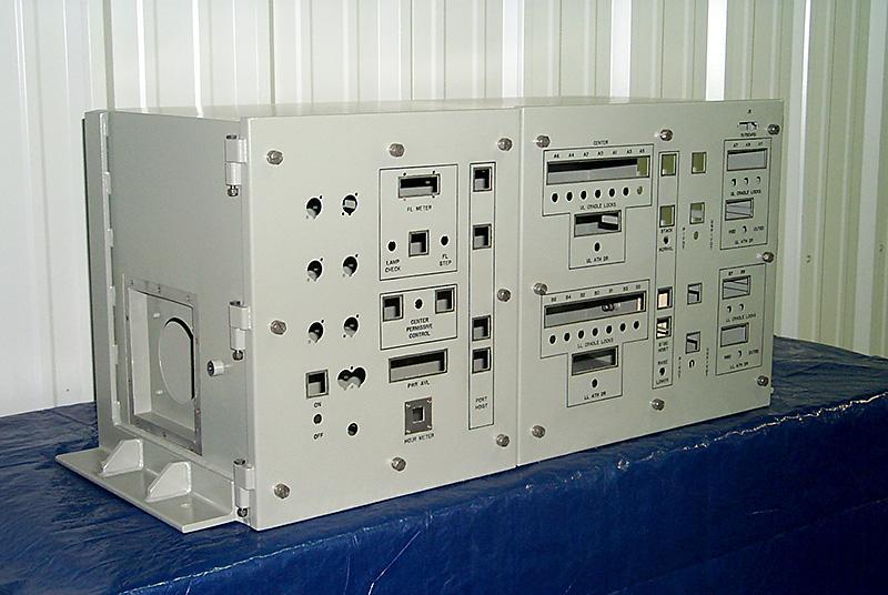 Enclosure Sheet Metal Boxes
