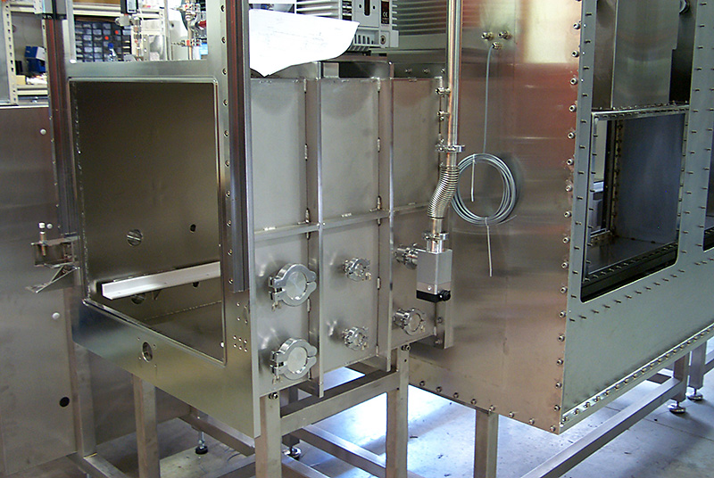 Stainless Enclosures