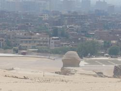 Sphinx Causway