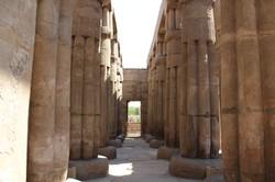 Hall of 12 Columns