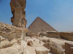 'Kufu Pyramid'
