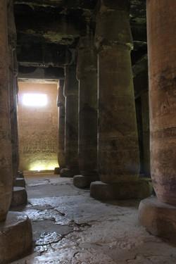 Asar Temple Abydos