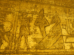 Resurrection of Asar