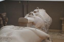 Large Statuue of Ramses
