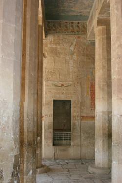 Hathsepsut Temple