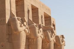 Ramside Statues