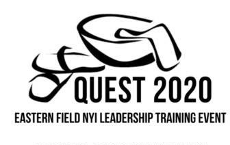 ENC ~The Quest 2020~