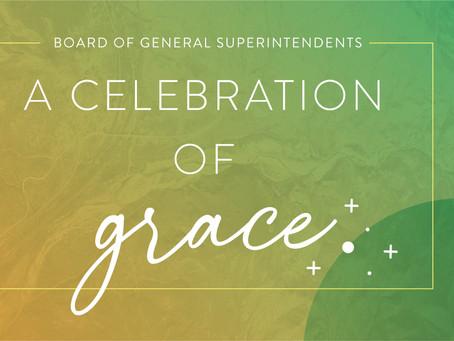 A  Celebration of Grace :: June 27