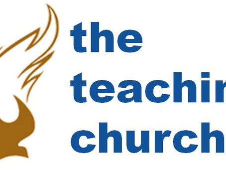 Teaching Church 2021