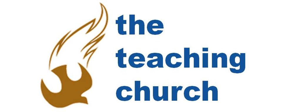 The Teaching Church.jpg