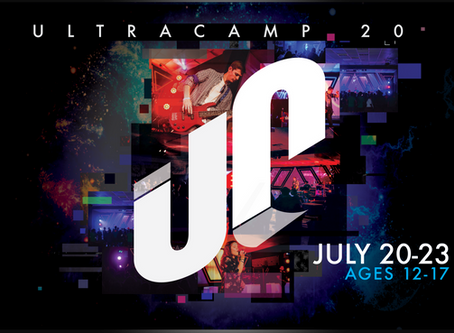 Teen Ultra Camp 2020