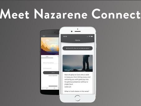 Nazarene Connect