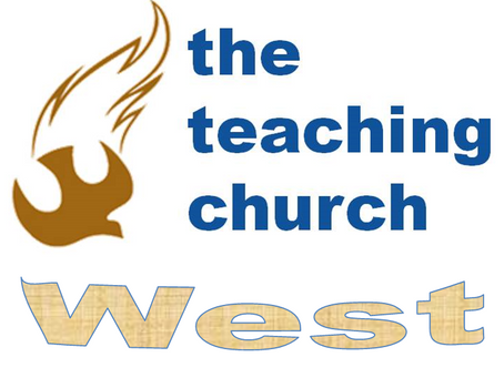Teaching Church West :: March 19, 2021