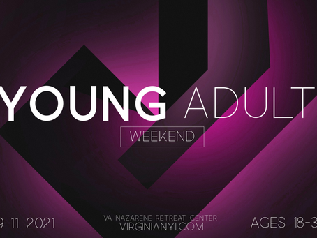 NYI UltraCamp Young Adults