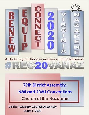 #REC20VANAZ Delegate Handbook Cover.png