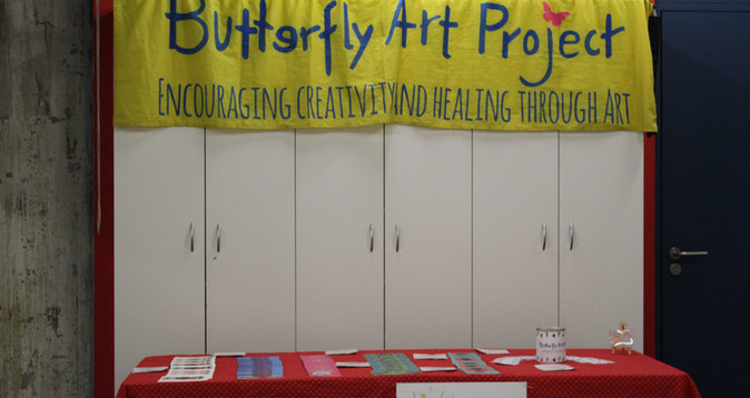 Our Promo Table
