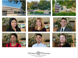 Building and Headshot Photography in West Sacramento