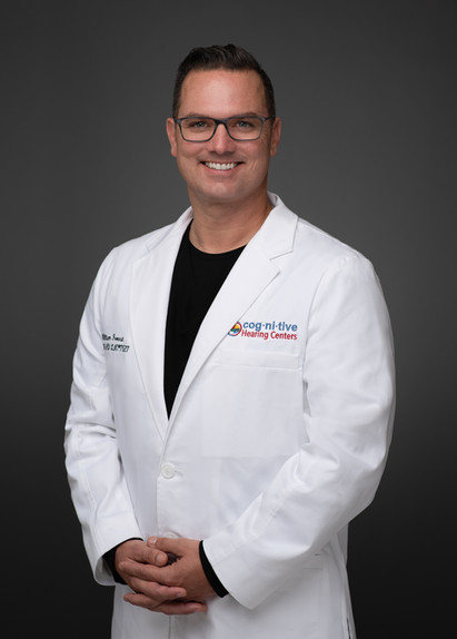 professional headshot of a doctor in folsom, CA