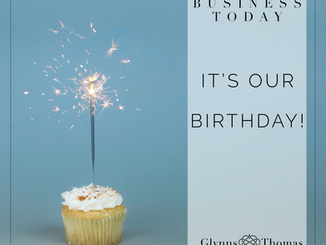 It's Our Birthday!   El Dorado Hills, Sacramento, Folsom