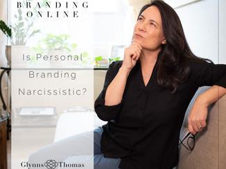 Is Personal Branding Narcissistic?