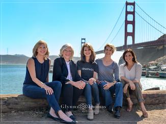 Compass Group Shot | Realtor Headshots