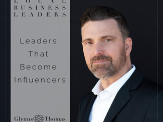 Leaders That Become Influencers | Capture the Look
