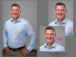 Matching Employee Headshots
