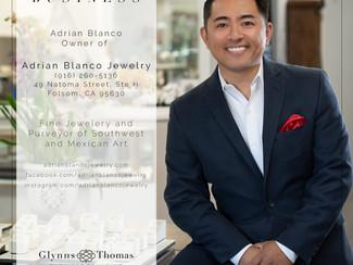 Local Folsom Business Owners | Adrian Blanco