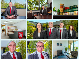 Website Images for a Law Firm in Sacramento