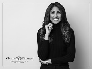 Attract Your Ideal Clientele | Professional Headshot