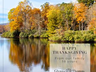 Thanksgiving   El Dorado Hills, Sacramento, Folsom