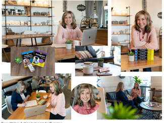 Professional Photography for Social Media Marketing