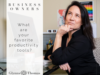 What Are Your Favorite Productivity Tools?
