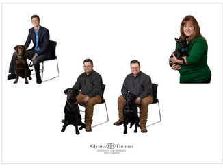 """Does Your company have """"Company Dogs""""?"""