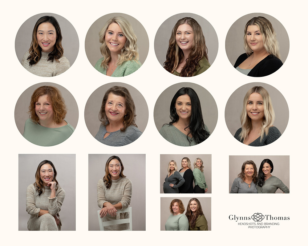 professional business portraits of a dentist office in Folsom CA