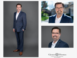 Realtor Headshots in the Sacramento Area