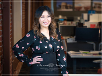 Business Portraits at Your Office in Midtown Sacramento
