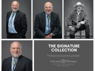 Business and Personal Portraits