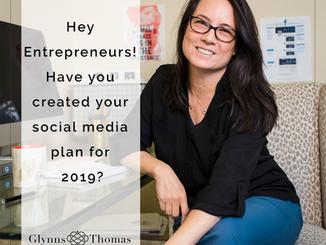 Create A Social Media Calendar